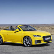 2019 audi tt 1 175x175 at 2019 Audi TT Unveiled: Sharper, Sportier, More Dynamic