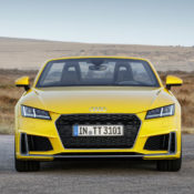 2019 audi tt 3 175x175 at 2019 Audi TT Unveiled: Sharper, Sportier, More Dynamic