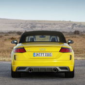 2019 audi tt 4 175x175 at 2019 Audi TT Unveiled: Sharper, Sportier, More Dynamic