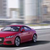 2019 audi tt 6 175x175 at 2019 Audi TT Unveiled: Sharper, Sportier, More Dynamic
