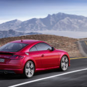 2019 audi tt 7 175x175 at 2019 Audi TT Unveiled: Sharper, Sportier, More Dynamic