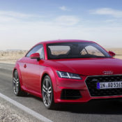 2019 audi tt 9 175x175 at 2019 Audi TT Unveiled: Sharper, Sportier, More Dynamic