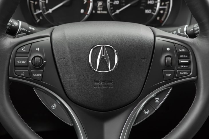 2019 Acura MDX Sport Hybrid 073 730x487 at 2019 Acura MDX Sport Hybrid   Pricing and Specs