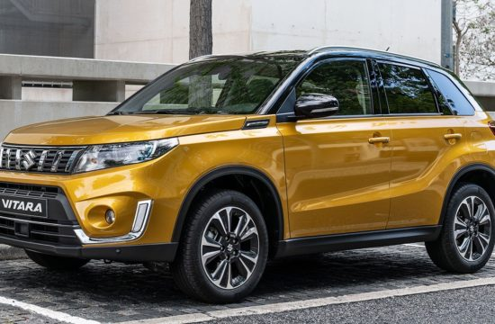 2019 Vitara 550x360 at 2019 Suzuki Vitara   Initial Details and Specs