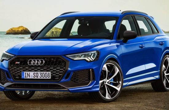 2020 Audi RS Q3 t 550x360 at 2020 Audi RS Q3 Imagined in Rendering