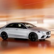 2020 Mercedes A Class Sedan 5 175x175 at 2020 Mercedes A Class Saloon Priced from 30,916 EUR