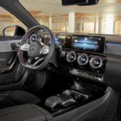 2020 Mercedes A Class Sedan 7 175x175 at 2020 Mercedes A Class Saloon Priced from 30,916 EUR