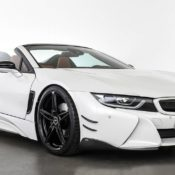 AC Schnitzer BMW i8 Roadster 1 175x175 at AC Schnitzer BMW i8 Roadster Styling Kit Revealed