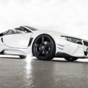 AC Schnitzer BMW i8 Roadster 2 175x175 at AC Schnitzer BMW i8 Roadster Styling Kit Revealed