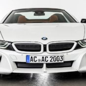 AC Schnitzer BMW i8 Roadster 3 175x175 at AC Schnitzer BMW i8 Roadster Styling Kit Revealed