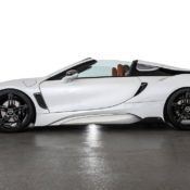 AC Schnitzer BMW i8 Roadster 4 175x175 at AC Schnitzer BMW i8 Roadster Styling Kit Revealed