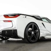 AC Schnitzer BMW i8 Roadster 5 175x175 at AC Schnitzer BMW i8 Roadster Styling Kit Revealed