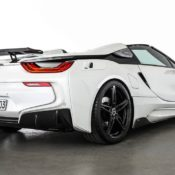 AC Schnitzer BMW i8 Roadster 6 175x175 at AC Schnitzer BMW i8 Roadster Styling Kit Revealed