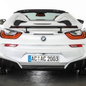 AC Schnitzer BMW i8 Roadster 7 175x175 at AC Schnitzer BMW i8 Roadster Styling Kit Revealed