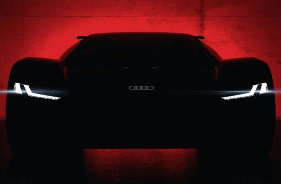Audi PB 18 e tron 550x360 at Audi PB 18 e tron Concept Announced for Pebble Beach