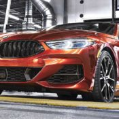 BMW 8 Series factory 1 1 175x175 at 2019 BMW 8 Series Looks Hot on Production Line