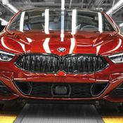 BMW 8 Series factory 4 175x175 at 2019 BMW M850i Pricing Revealed: $111,900 + $995