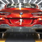 BMW 8 Series factory 5 175x175 at 2019 BMW M850i Pricing Revealed: $111,900 + $995