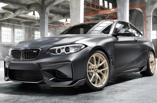 BMW M Performance Parts Concept 1 550x360 at Wunderbar: BMW M2 Performance Parts Concept