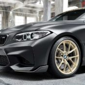 BMW M Performance Parts Concept 3 175x175 at Wunderbar: BMW M2 Performance Parts Concept