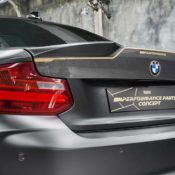 BMW M Performance Parts Concept 7 175x175 at Wunderbar: BMW M2 Performance Parts Concept