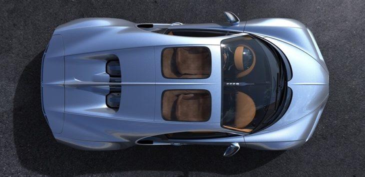 Bugatti Chiron Sky View 3 730x355 at Bugatti Chiron Gets Sky View Glass Roof Option