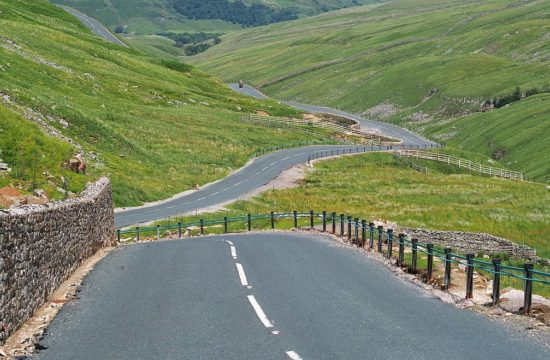 Butter Tubs Pass 1 550x360 at British B Roads   Gods Gift to Motorists