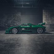 Emerald Green McLaren Senna 5 175x175 at Emerald Green McLaren Senna Delivered to Michael Fux in NYC