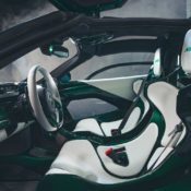 Emerald Green McLaren Senna 7 175x175 at Emerald Green McLaren Senna Delivered to Michael Fux in NYC