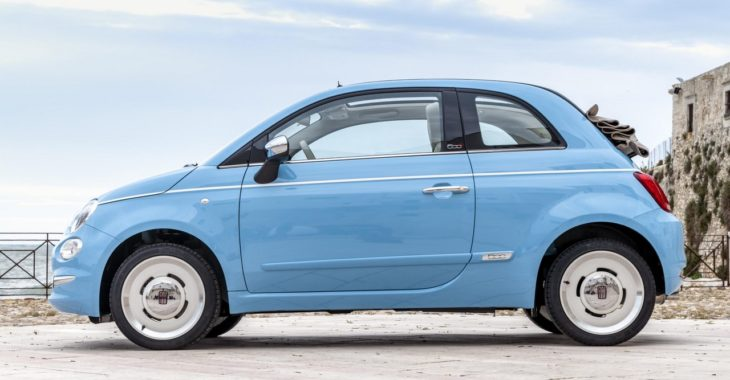Fiat 500 Spiaggina58 06 730x380 at Fiat 500 Spiaggina '58 Is a Birthday Gift for the Cinquecento