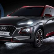 Hyundai Kona Iron Man Edition 1 175x175 at Hyundai Kona Iron Man Edition Debuts at Comic Con 2018