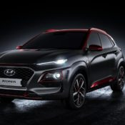 Hyundai Kona Iron Man Edition 2 175x175 at Hyundai Kona Iron Man Edition Debuts at Comic Con 2018