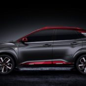 Hyundai Kona Iron Man Edition 6 175x175 at Hyundai Kona Iron Man Edition Debuts at Comic Con 2018