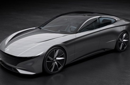 Hyundai Le Fil Rouge Concept 1 550x360 at Hyundai Le Fil Rouge Concept Heads to America