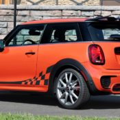 MINI John Cooper Works International Orange 1 175x175 at Official: 2019 MINI John Cooper Works International Orange Edition