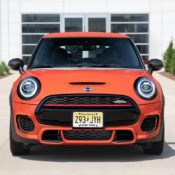 MINI John Cooper Works International Orange 3 175x175 at Official: 2019 MINI John Cooper Works International Orange Edition
