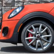 MINI John Cooper Works International Orange 6 175x175 at Official: 2019 MINI John Cooper Works International Orange Edition
