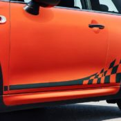 MINI John Cooper Works International Orange 7 175x175 at Official: 2019 MINI John Cooper Works International Orange Edition
