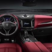Maserati Levante GTS 175x175 at 2019 Maserati Levante GTS Unveiled with V8 Power