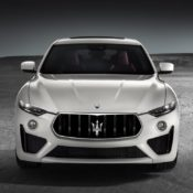 Maserati Levante GTS 1 175x175 at 2019 Maserati Levante GTS Unveiled with V8 Power