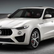 Maserati Levante GTS 2 175x175 at 2019 Maserati Levante GTS Unveiled with V8 Power