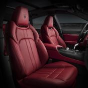Maserati Levante GTS 5 175x175 at 2019 Maserati Levante GTS Unveiled with V8 Power