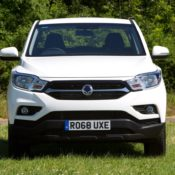 Musso EX 3 175x175 at New SsangYong Musso Pickup Launches in UK in Saracen, Rhino, & Rebel Trims