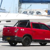 Musso Rhino 10 175x175 at New SsangYong Musso Pickup Launches in UK in Saracen, Rhino, & Rebel Trims