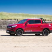 Musso Rhino 15 175x175 at New SsangYong Musso Pickup Launches in UK in Saracen, Rhino, & Rebel Trims