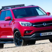 Musso Rhino 5 175x175 at New SsangYong Musso Pickup Launches in UK in Saracen, Rhino, & Rebel Trims