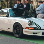 Paul Stephens Le Mans Classic Clubsport 1 175x175 at Porsche 911 Le Mans Classic Clubsport by Paul Stephens