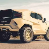Rezvani TANK 175x175 at Rezvani TANK Military Edition Is Fit for Invading Baghdad!