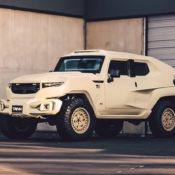 Rezvani TANK Military Edition picture 175x175 at Rezvani TANK Military Edition Is Fit for Invading Baghdad!