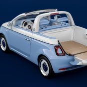 Spiaggina tqp 175x175 at Fiat 500 Spiaggina '58 Is a Birthday Gift for the Cinquecento